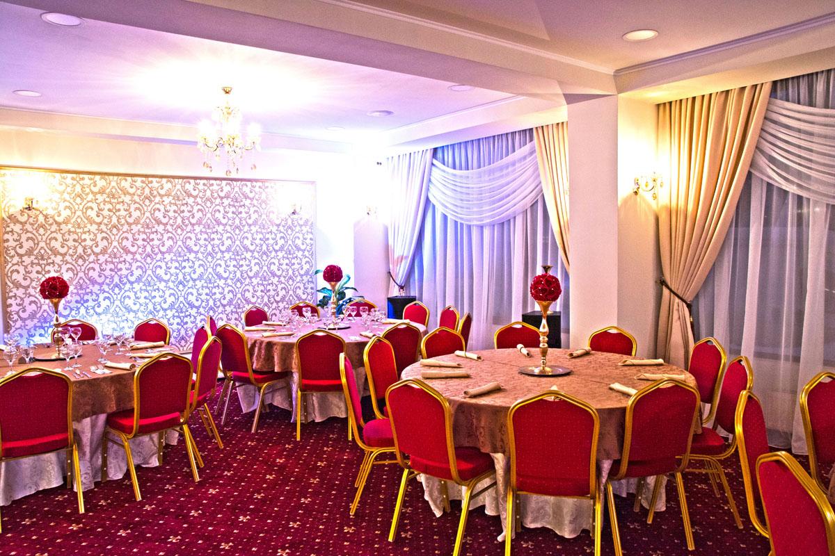 Restaurant Nunta Botez Bucuresti 13 Lady M Events