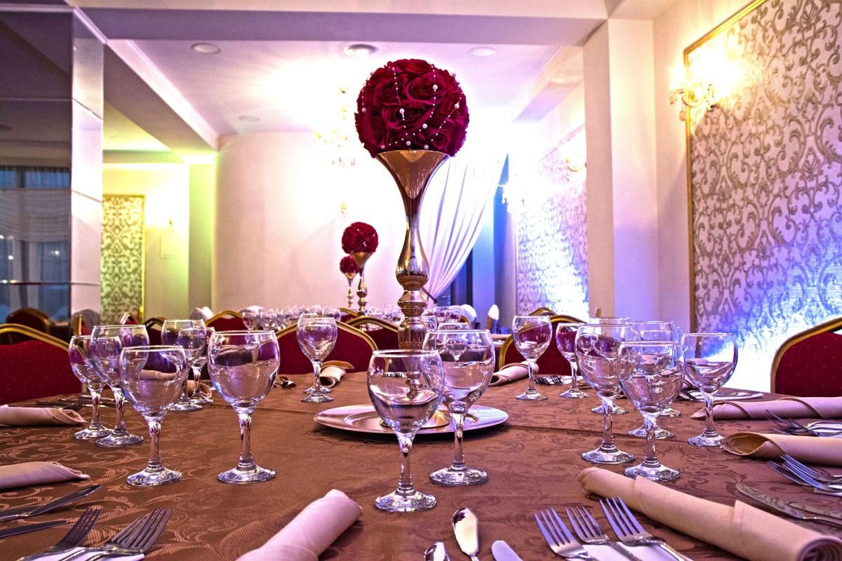 Restaurant Nunta Botez Bucuresti 5 Lady M Events