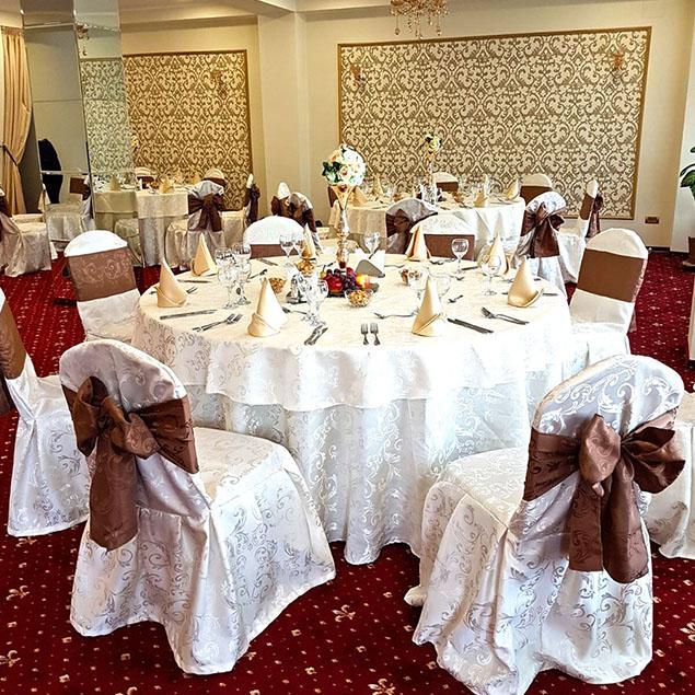 Restaurant Nunta Sector 6 Salon Botez Militari Lady M Events