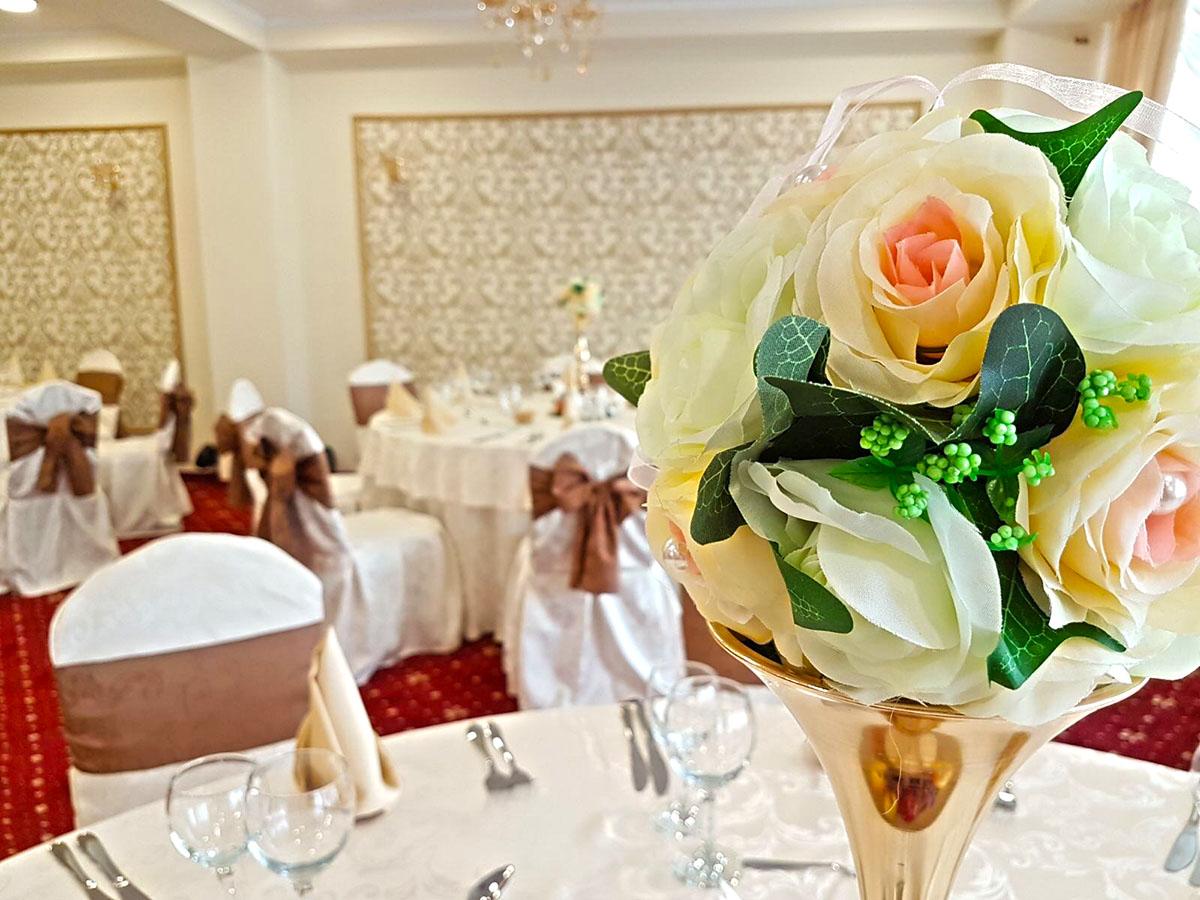 Restaurant Nunta Sector 6 Militari Apusului Preciziei Lady M Events